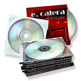 CD/DVD/BD Cases