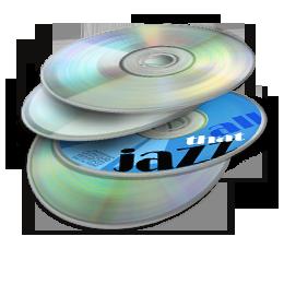 CD/DVD/BD Discs